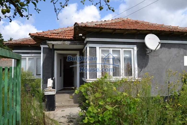 11772:20 - Cheap and beautiful house 5 km away from the beach in Balchik