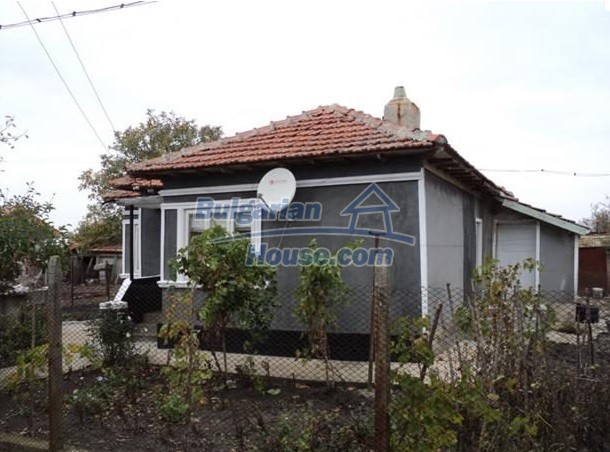 11772:15 - Cheap and beautiful house 5 km away from the beach in Balchik