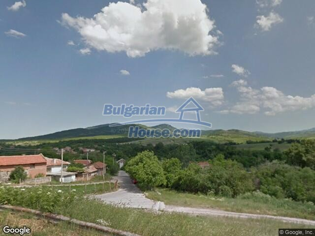 12726:15 - Bulgarian home with 7 outbuildings big garden nice views Plovdiv
