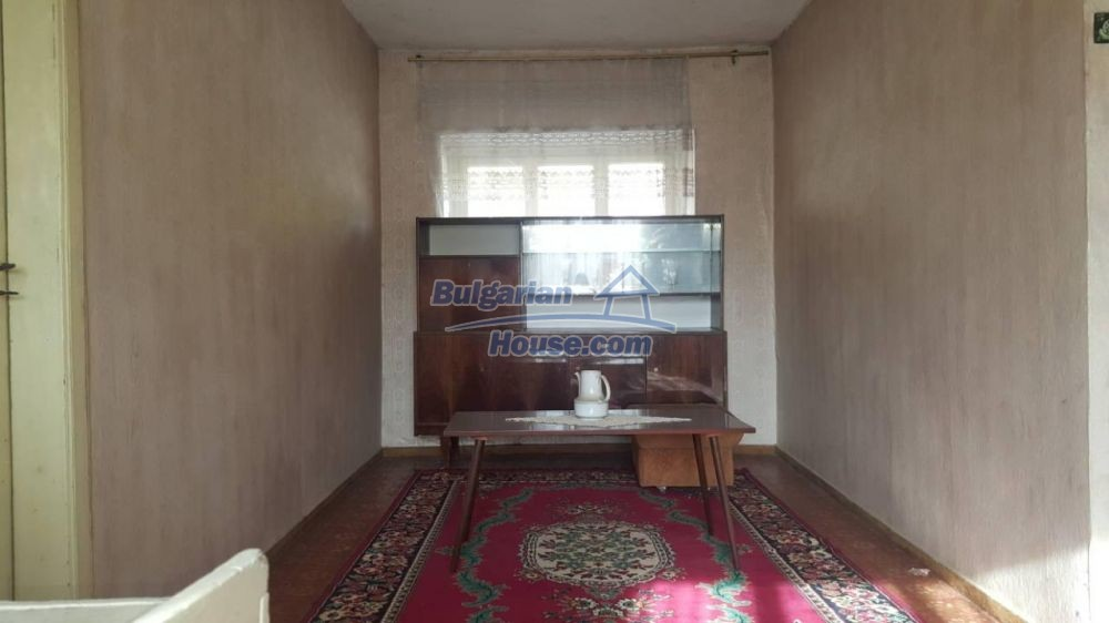 12726:10 - Bulgarian home with 7 outbuildings big garden nice views Plovdiv