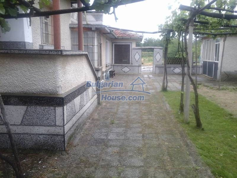 12778:5 - Quiet village, cozy home, beautiful nature, 50 km from Plovdiv