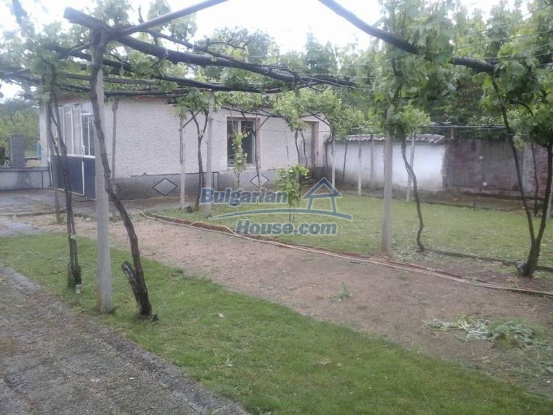 12778:4 - Quiet village, cozy home, beautiful nature, 50 km from Plovdiv