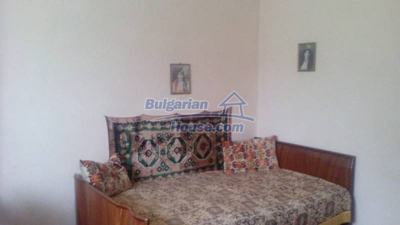 12778:17 - Quiet village, cozy home, beautiful nature, 50 km from Plovdiv