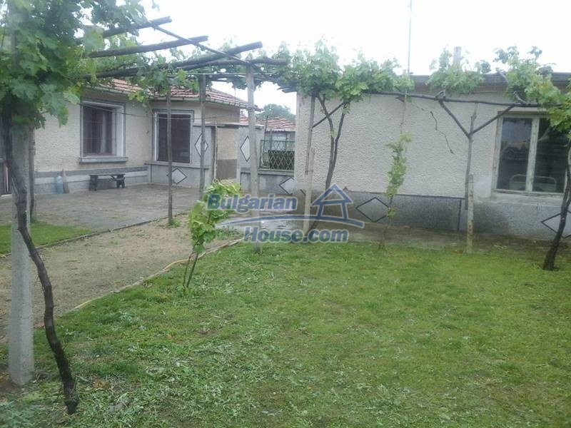 12778:7 - Quiet village, cozy home, beautiful nature, 50 km from Plovdiv