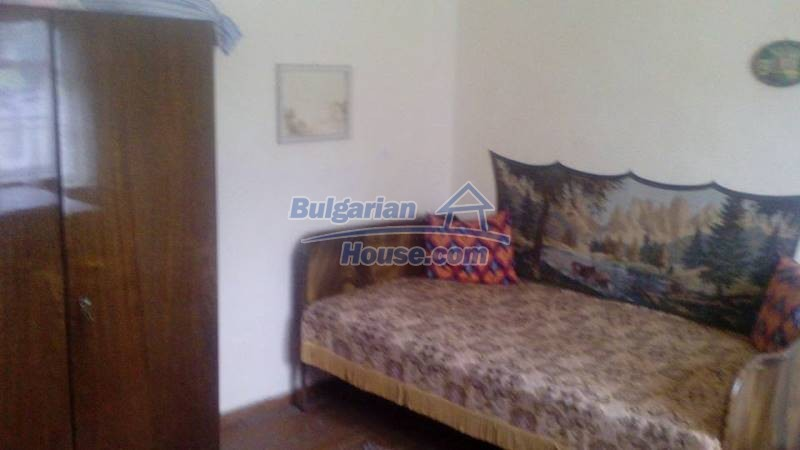 12778:20 - Quiet village, cozy home, beautiful nature, 50 km from Plovdiv