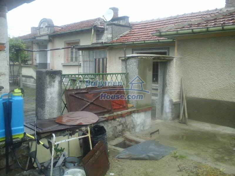 12778:9 - Quiet village, cozy home, beautiful nature, 50 km from Plovdiv