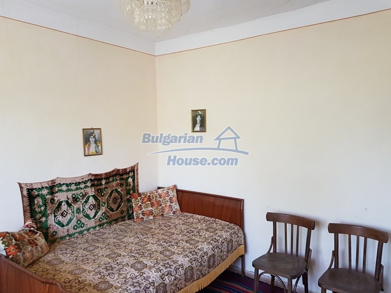 12778:29 - Quiet village, cozy home, beautiful nature, 50 km from Plovdiv