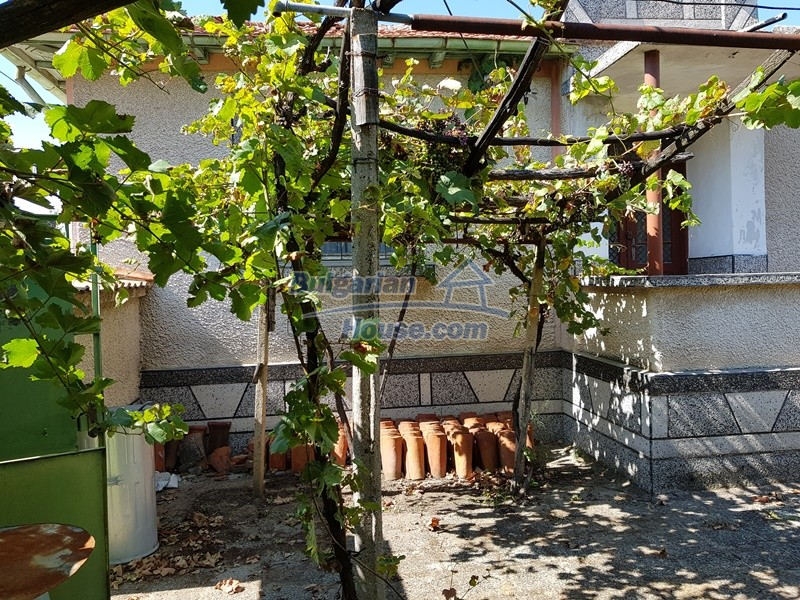 12778:65 - Quiet village, cozy home, beautiful nature, 50 km from Plovdiv