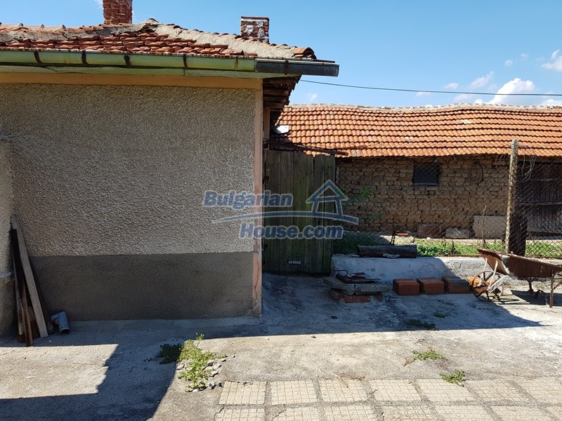12778:61 - Quiet village, cozy home, beautiful nature, 50 km from Plovdiv