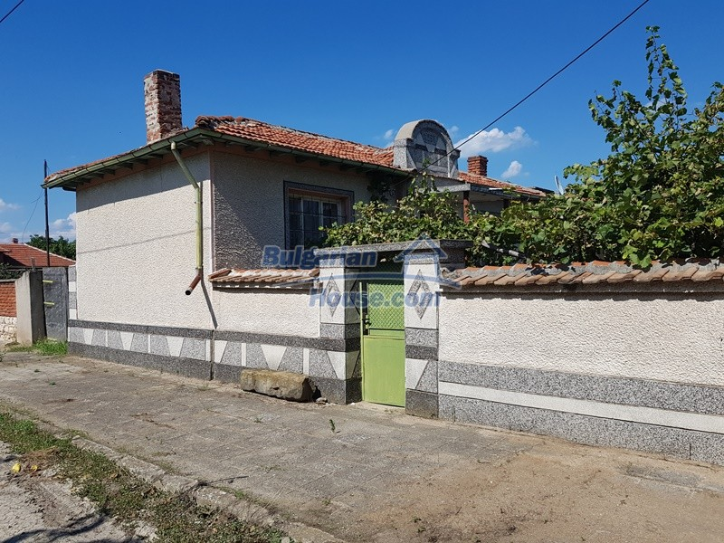 12778:70 - Quiet village, cozy home, beautiful nature, 50 km from Plovdiv