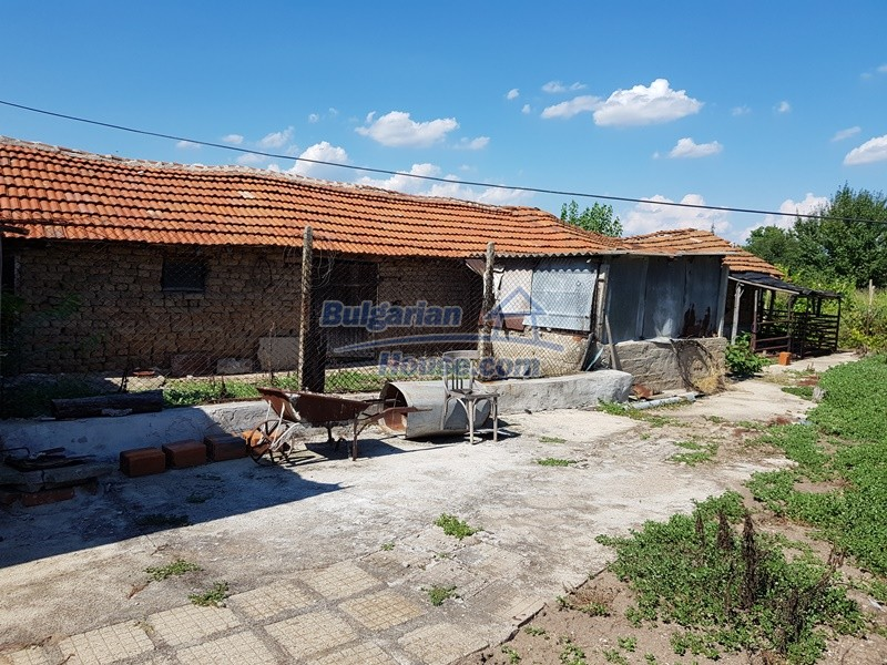 12778:62 - Quiet village, cozy home, beautiful nature, 50 km from Plovdiv