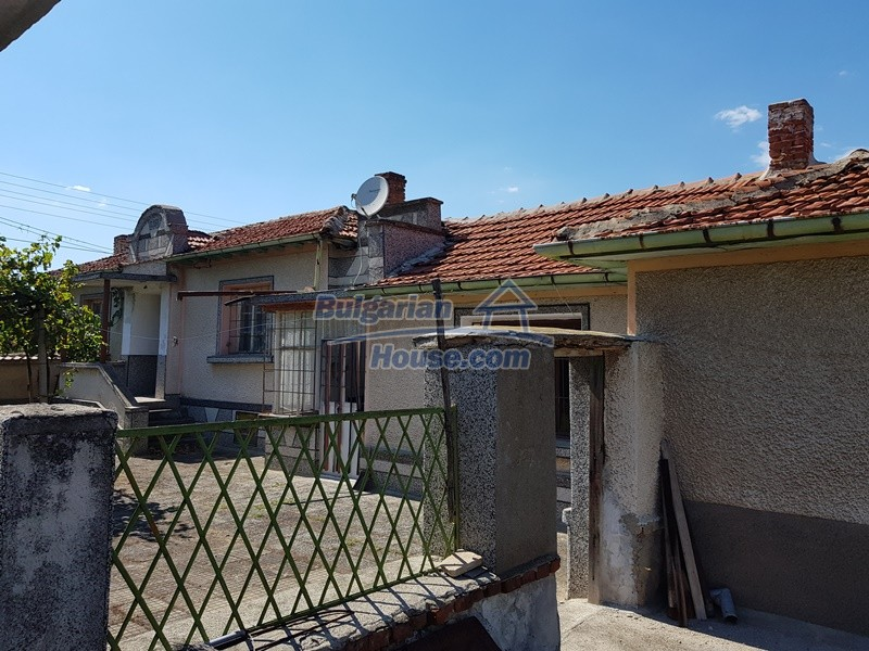 12778:60 - Quiet village, cozy home, beautiful nature, 50 km from Plovdiv