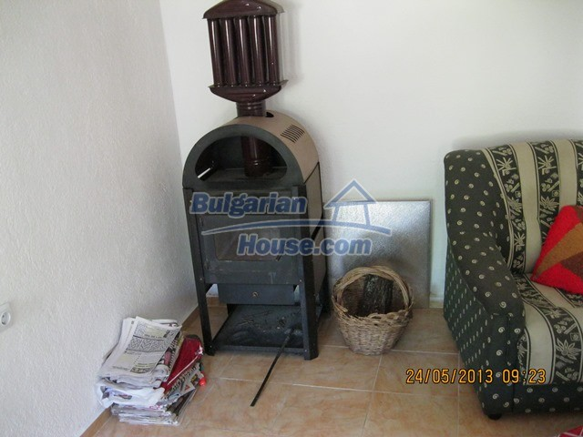 11133:10 - Furnished house in a divine mountainous region near Plovdiv