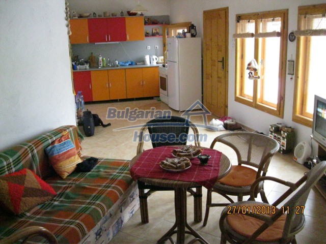 11133:7 - Furnished house in a divine mountainous region near Plovdiv