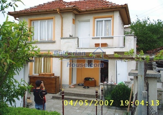 11133:1 - Furnished house in a divine mountainous region near Plovdiv