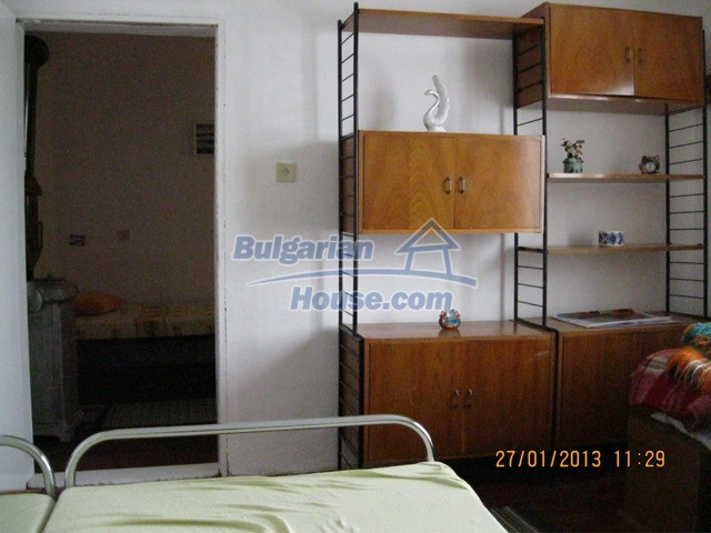 11133:9 - Furnished house in a divine mountainous region near Plovdiv