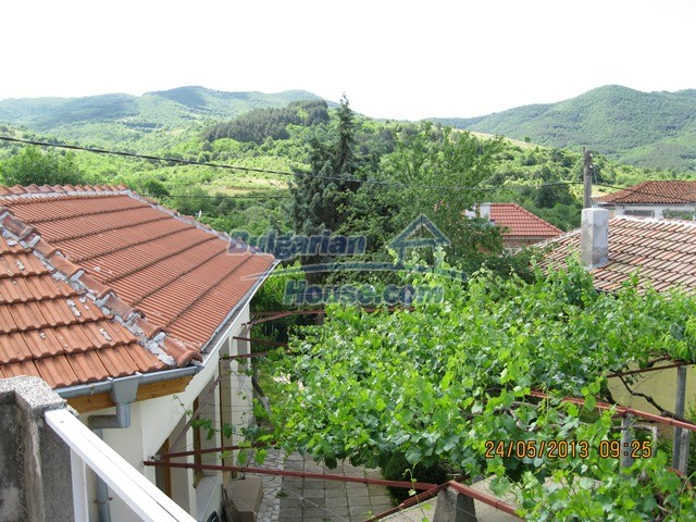 11133:13 - Furnished house in a divine mountainous region near Plovdiv