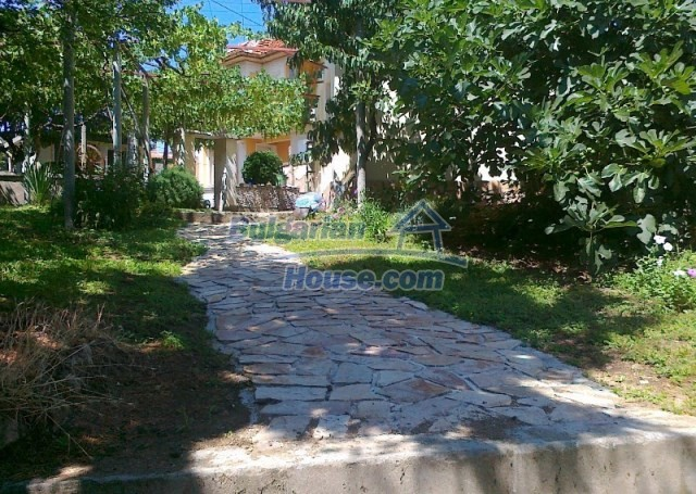 11133:4 - Furnished house in a divine mountainous region near Plovdiv