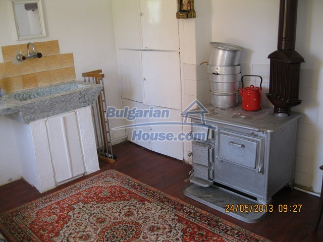 11133:14 - Furnished house in a divine mountainous region near Plovdiv