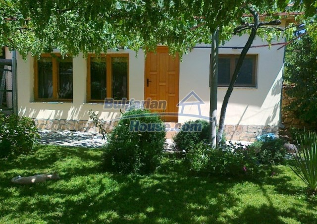 11133:5 - Furnished house in a divine mountainous region near Plovdiv