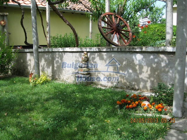 11133:12 - Furnished house in a divine mountainous region near Plovdiv
