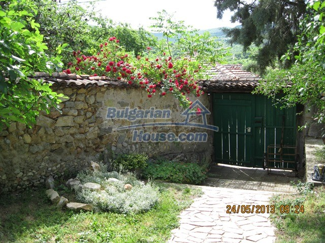 11133:11 - Furnished house in a divine mountainous region near Plovdiv