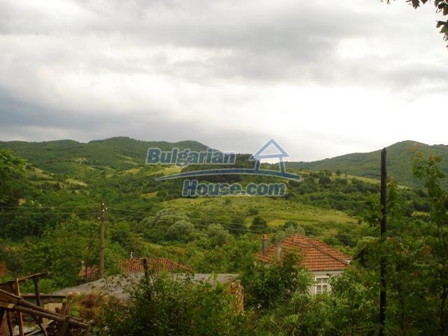 11133:27 - Furnished house in a divine mountainous region near Plovdiv