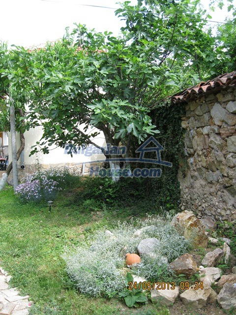 11133:25 - Furnished house in a divine mountainous region near Plovdiv