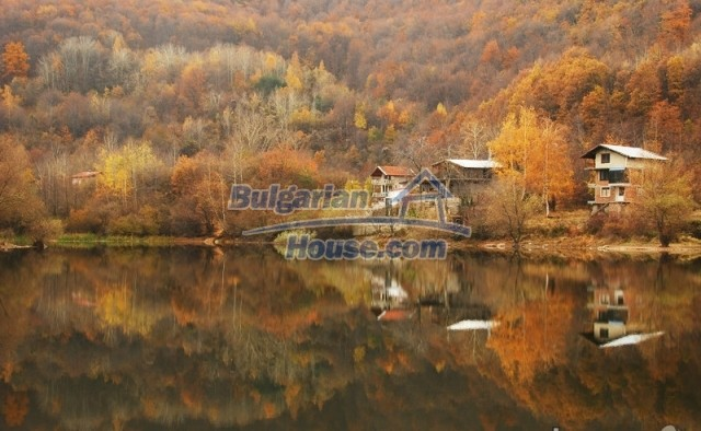 11133:26 - Furnished house in a divine mountainous region near Plovdiv