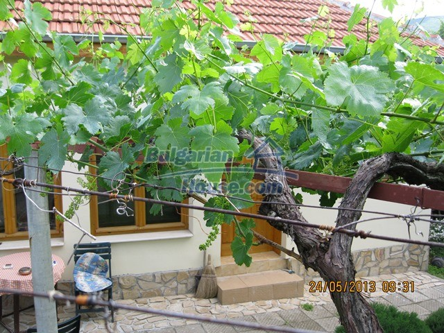11133:23 - Furnished house in a divine mountainous region near Plovdiv