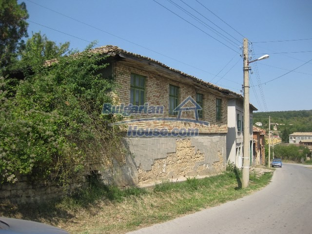 11130:1 - Two cheap properties in an illustrious hilly village near Popovo