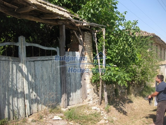 11130:2 - Two cheap properties in an illustrious hilly village near Popovo