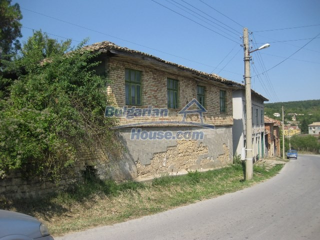 11130:4 - Two cheap properties in an illustrious hilly village near Popovo