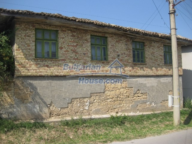 11130:5 - Two cheap properties in an illustrious hilly village near Popovo