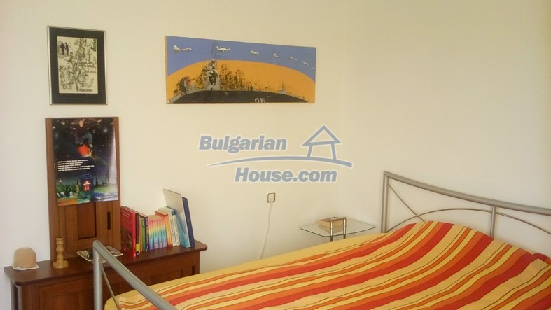 12640:7 - Fabulous Bulgarian house with stunning mountain views