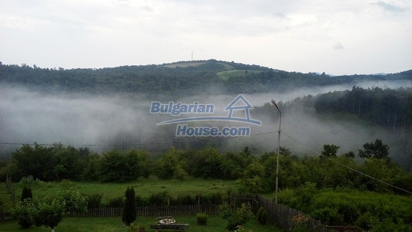 12640:30 - Fabulous Bulgarian house with stunning mountain views