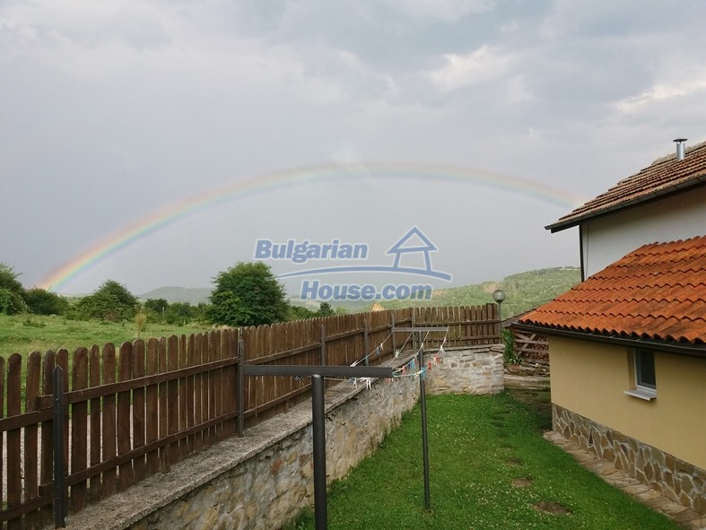 12640:18 - Fabulous Bulgarian house with stunning mountain views