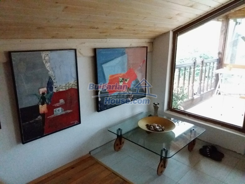 12640:31 - Fabulous Bulgarian house with stunning mountain views
