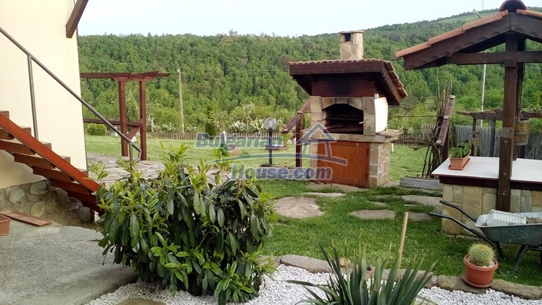 12640:20 - Fabulous Bulgarian house with stunning mountain views