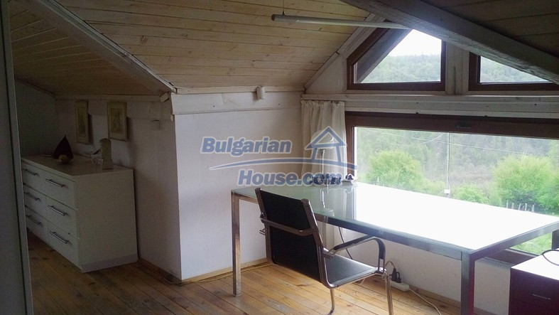 12640:35 - Fabulous Bulgarian house with stunning mountain views