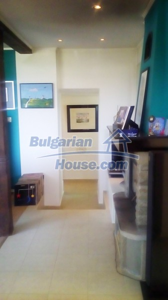 12640:46 - Fabulous Bulgarian house with stunning mountain views
