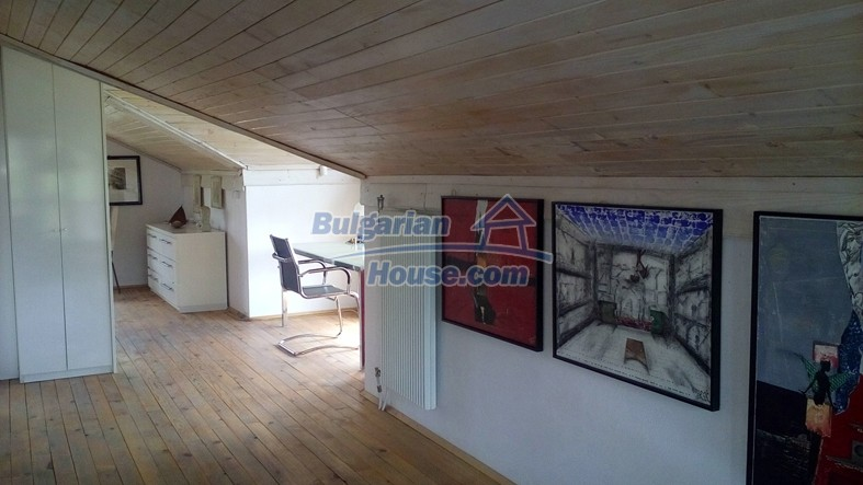 12640:34 - Fabulous Bulgarian house with stunning mountain views