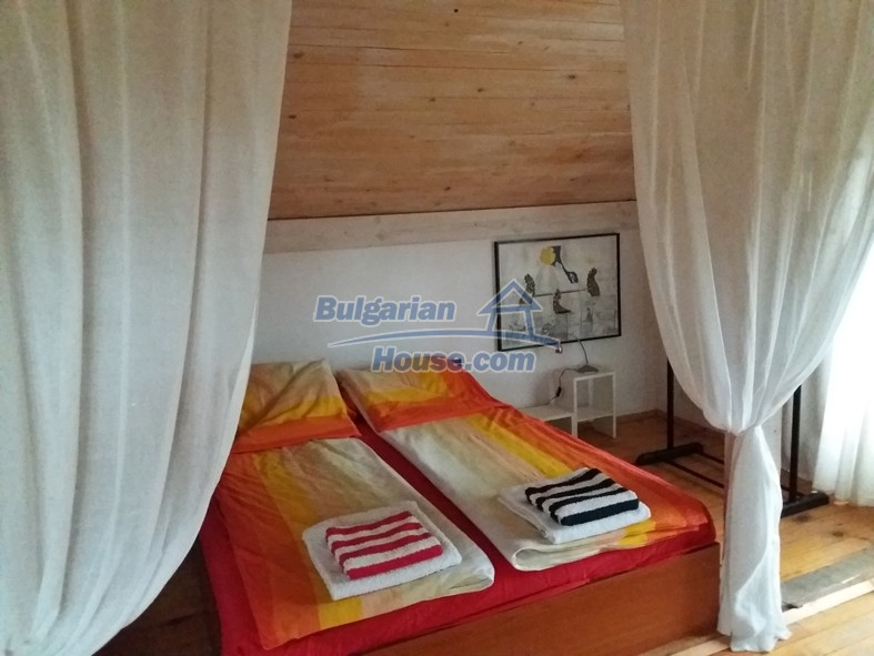 12640:33 - Fabulous Bulgarian house with stunning mountain views