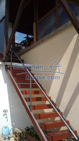 12640:38 - Fabulous Bulgarian house with stunning mountain views