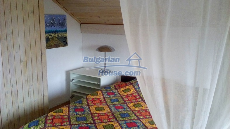 12640:36 - Fabulous Bulgarian house with stunning mountain views