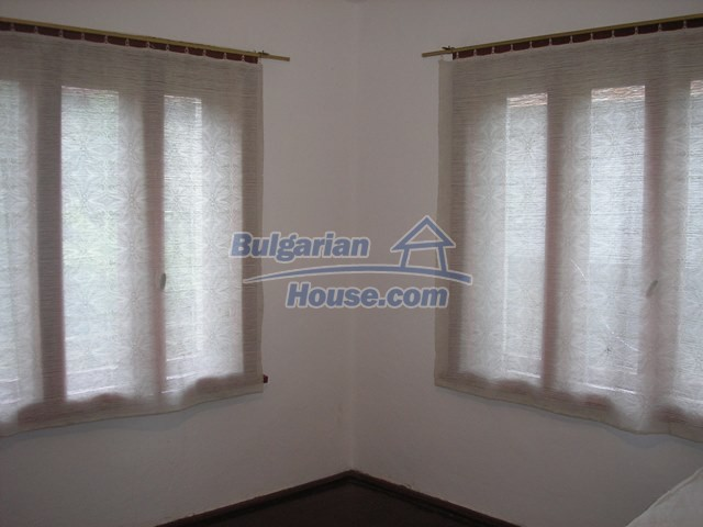 11036:2 - Massive partially furnished rural property in Vratsa region