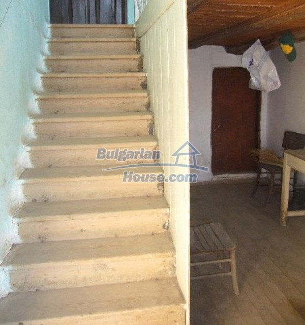 12014:6 - Functional and spacious rural house near Veliko Tarnovo