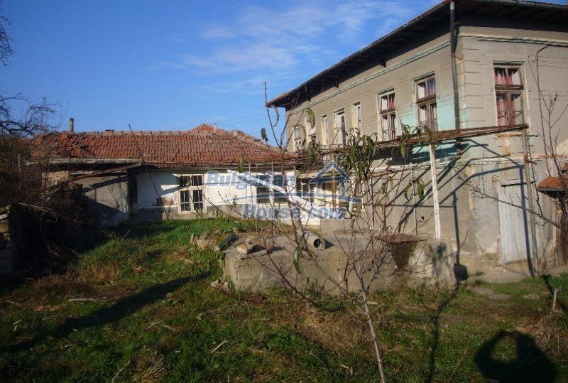 12014:3 - Functional and spacious rural house near Veliko Tarnovo