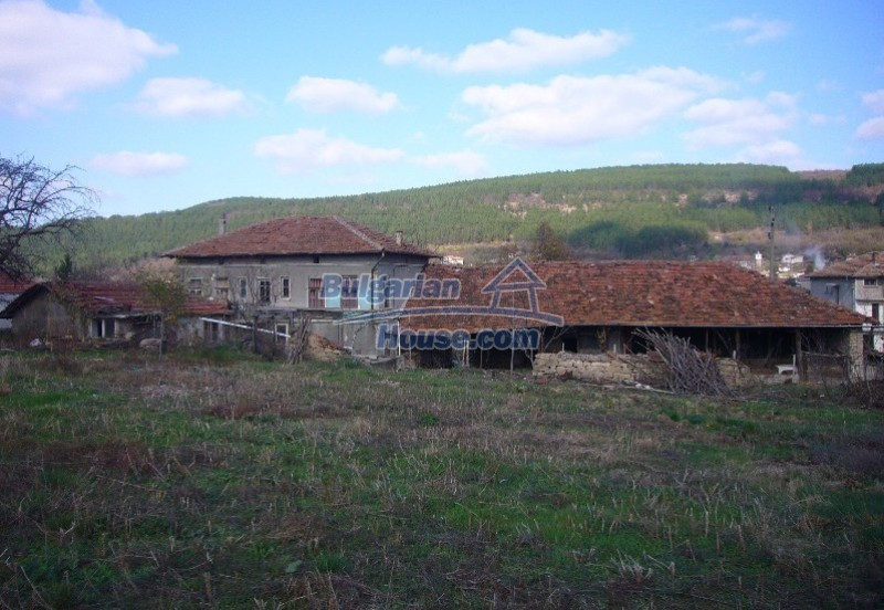12014:2 - Functional and spacious rural house near Veliko Tarnovo
