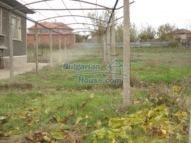 11170:3 - Charming furnished house with a huge garden near Stara Zagora